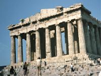Sfeerimpressie Griekenland